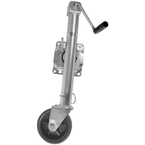 Sportsman Series TJ1500 1500 lbs. Capacity Trailer Jack (Sportsman Trailer)