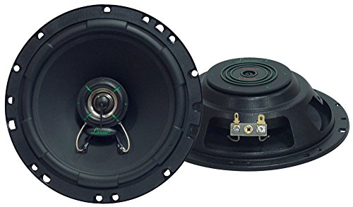 Lanzar VX60S VX 6.5-Inch Two-Way Slim Mount Speaker System