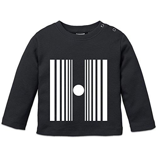 Shirtcity BBT Design Baby Long Sleeve Shirt 92/98 (Bbt Shirts)