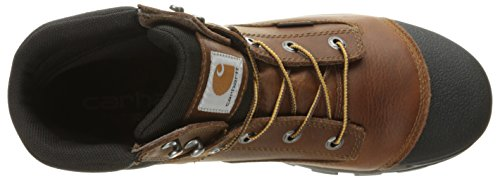 Ground Tan Oil Peanut Force Men's Leather Carhartt 6gq58q
