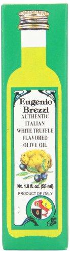 Truffle Oil White, Brezzi, Italy, 1.8 oz bottle