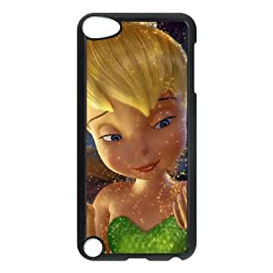 iPod Touch 5 Case Black Tinker Bell and the Lost Treasure Character Blaze D5784782