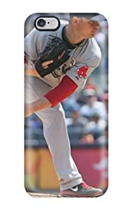 boston red sox MLB Sports & Colleges best iPhone 6 Plus cases 4165688K310835426