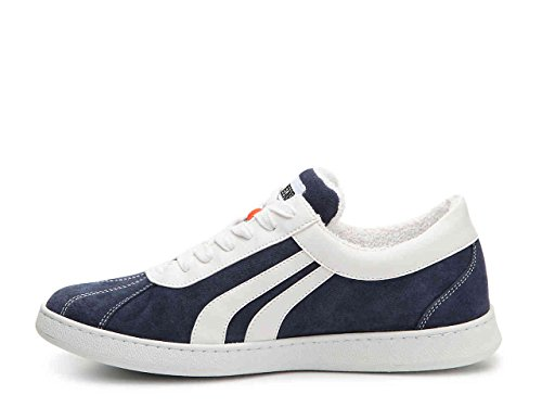 Blu Suede Mecap Lauda81 Mecap Sneaker Sneaker 6v84azY