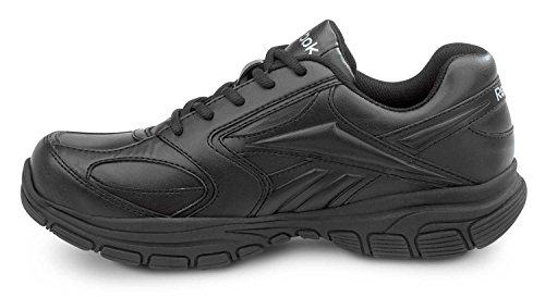 Sneaker Reebok Senexis Maxtrax Donna Antiscivolo (8,0 W, Nero)