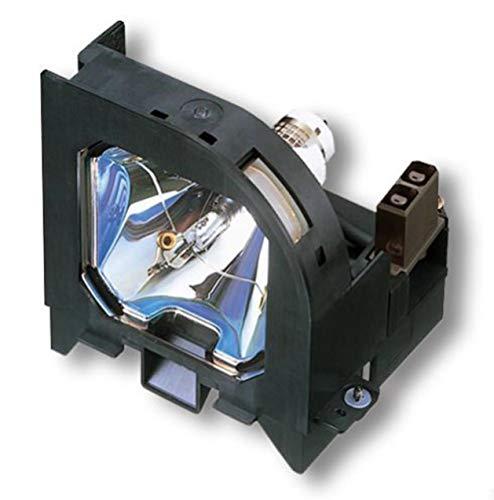 GOLDENRIVER LMP-F300 Original Lamp Bulb Compatible with Sony Projector VPL-FX51 / VPL-FX52 / VPL-FX52L / VPL-PX51