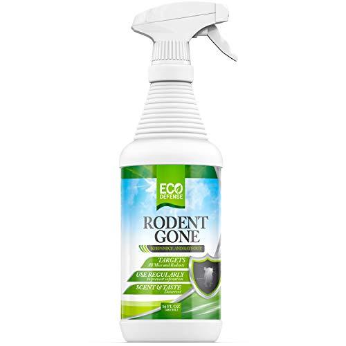Eco Defense Mice Repellent