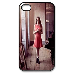 Printed Phone Case birdy For iPhone 4,4S NC1Q03329
