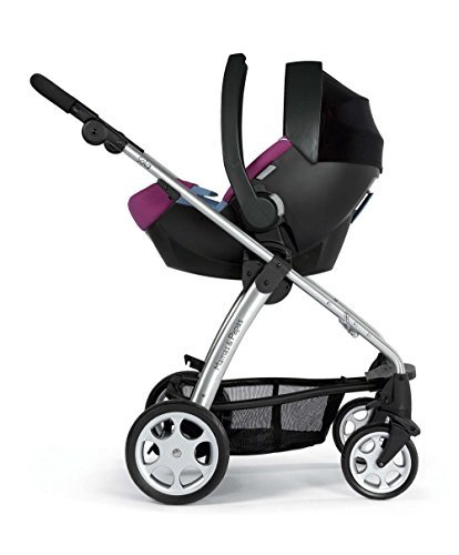 Amazon.com : Mamas & Papas Urbo / Sola Stroller Car Seat Adaptor (Maxi Cosi) Model: 279325301 (Newborn, Child, Infant) : Baby