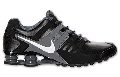 huge discount f542d 63f2b ... Track   Field   Cross Country   B00Q9ZSNEA. NIKE Shox Current Men s  Running Shoes (11.5)