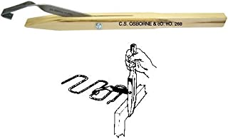 product image for Osborne 268 - Lever Spring Stretcher - Sinuous Wire Springs - Upholstery DIY Tool - Made in The USA