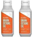 Bulletproof Brain Octane C8 MCT Oil from Coconut