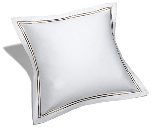 Pinzon 400-Thread-Count Egyptian Cotton Sateen Hotel Stitch