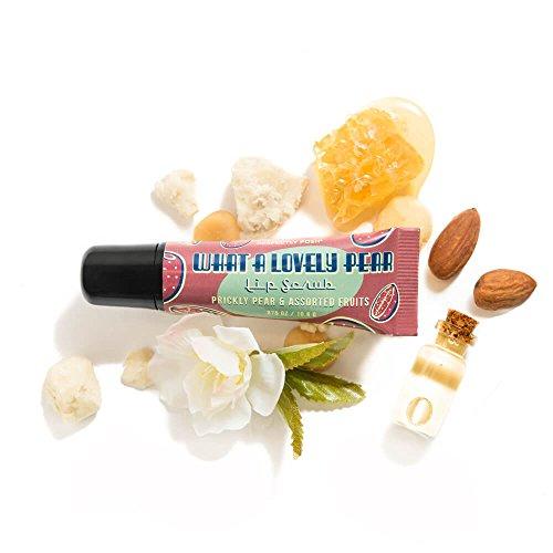 (Perfectly Posh   What a Lovely Pear Lip Scrub   .375 oz / 10.6 g)