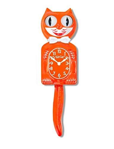 (Kit Cat Klock Gentlemen (Pumpkin Delight))