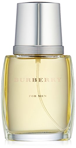 Burberry For Men Eau De Toilette  1 7 Oz