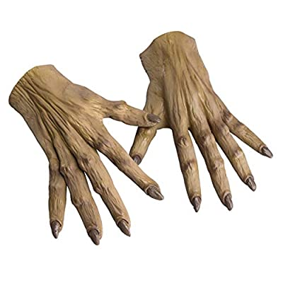 Harry Potter Dementor Hands: Toys & Games