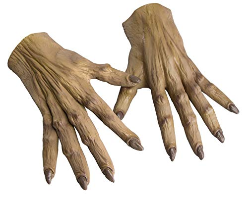 Harry Potter Dementor Hands]()