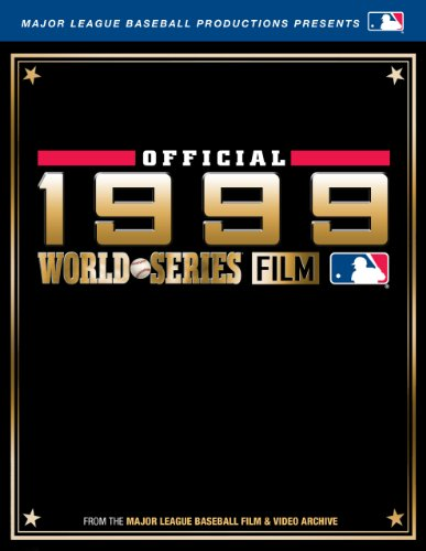 MLB Official 1999 World Series Film