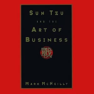 Sun Tzu and the Art of Business Hörbuch