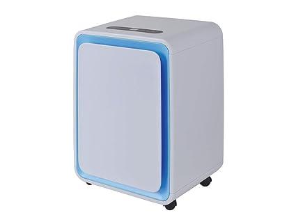 Radialight dkubo deumidificatore portatile litri digitale