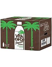 Vita Coco Pressed Coconut Drink, 500 Grams, 12 Count