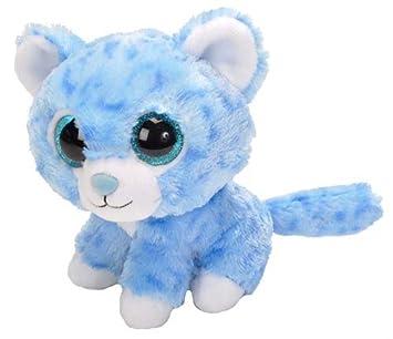 Amazon Com Wild Republic Snow Leopard Plush Stuffed Animal Plush