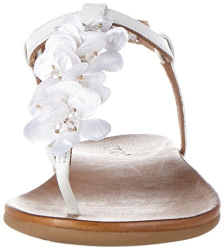 Flops White 7176 Women's Flip White Inuovo Zwt6Iq