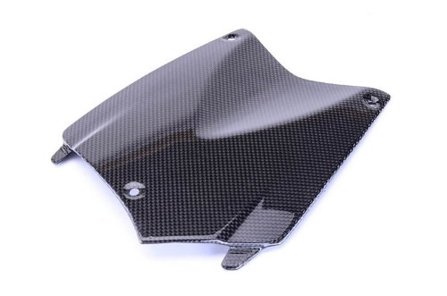 Bestem CBBM-K12R-TKC-T Carbon Fiber Tank Cover for BMW K1200R