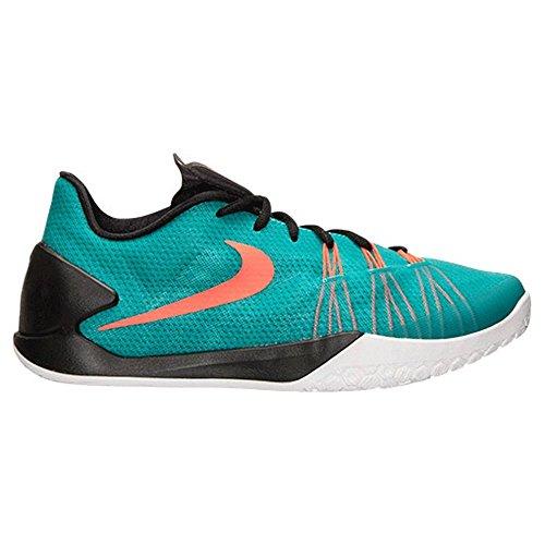 Scarpa Da Basket Nike Mens Hyperchase Blu Retrò