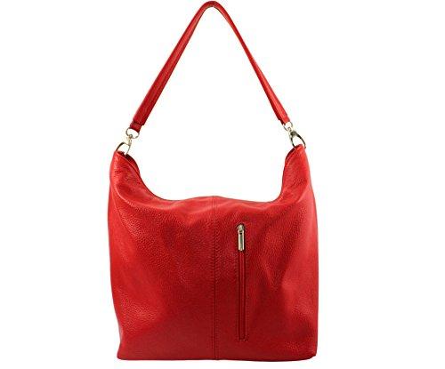 cuir femme sac Even Clair sac sac de a cuir main sac Rouge sac cuir sac sac main even Plusieurs Coloris pour a Sac cuir femme sac a BOvnBz