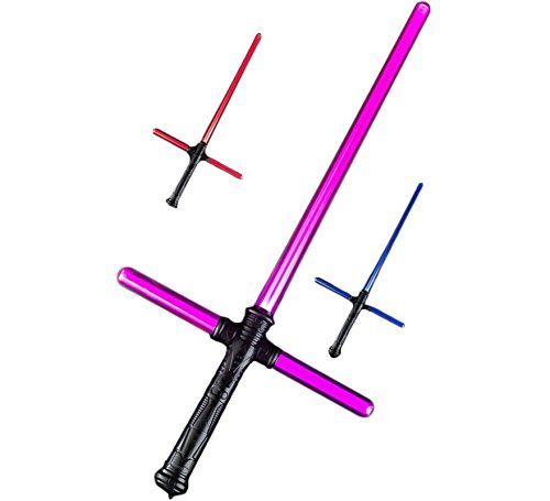 Light Up Cross Sword