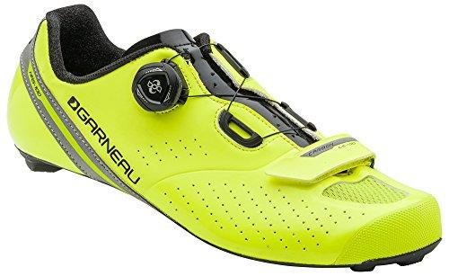 正しく項目スクレーパーLouis Garneau – Men 's Carbon ls-100 2バイク靴