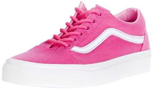 Skool Vans Basses Rose Old Baskets Mixte Adulte U xrqEHwUCTr