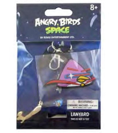 Angry Birds Space Lanyard Lazer -