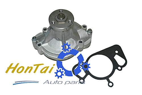 NEW engine parts cooling system good quality water pump 4575902 AW4124 by hontai