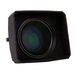 Zunow Zunow HU-85 Rubber Lens Shade