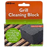 J&J's ToyScape BBQ Grill Cleaning Block (Pack of 3) Perfect Cleaning of Griller, BBQ, Oven Griddles, Flat Top Griddles, Kitchen Utensils & Iron Surfaces