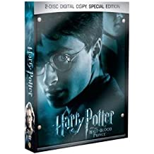 Harry Potter and the Half-Blood Prince (Two-Disc Special Edition) by Warner Home Video