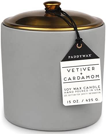 Candles: Paddywax Hygge