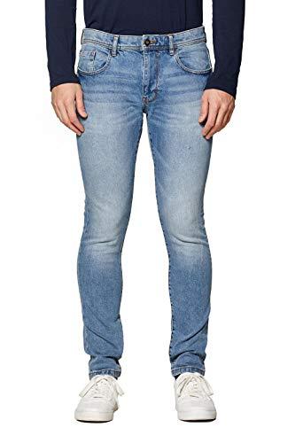 Medium Uomo Edc 902 blue Skinny 029cc2b007 Esprit By Wash Blau Jeans wgg7S8Xq