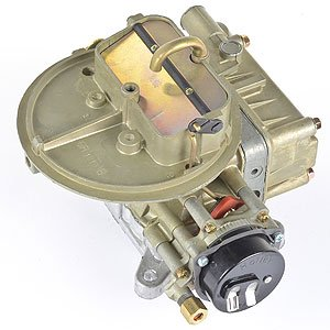 Holley 0-80320-1 Model 2300 Marine 300 CFM 2-Barrel New