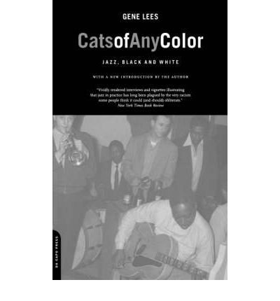 Download Cats of Any Color: Jazz, Black and White (Paperback) - Common PDF