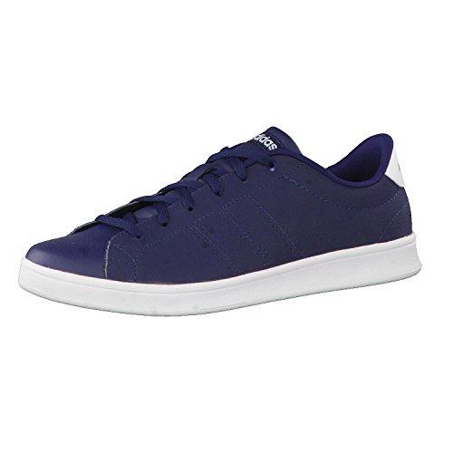 adidas Advantage CL QT W, Zapatillas de Deporte Para Mujer Azul (Maruni / Maruni / Ftwbla)