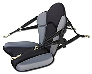 Amazon.com: GTS Expedition Molded Foam Kayak Seat - No Pack: Sports