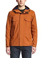 Timberland HyVent Mount Oscar Jacket - Men's X-Large Ginger Bread