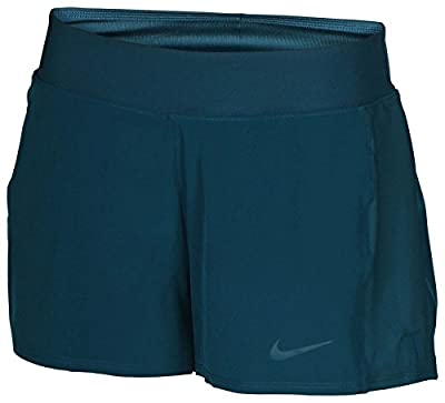 NIKE Women's Court Baseline Tennis Short