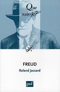 Freud Roland Jaccard Babelio