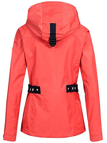 Blouson Corail Femme Norway Geographical Geographical Norway Zp7wt