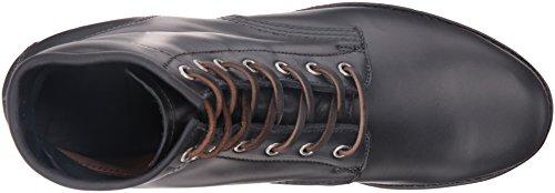 Frye Heren John Addison Lace-up Combat Boot 87083-zwart